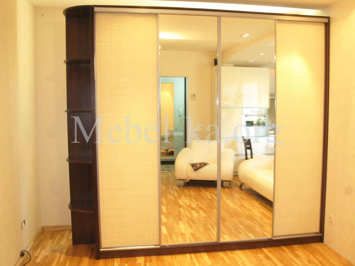 Мебель на заказ от производителя в Москве изготовление