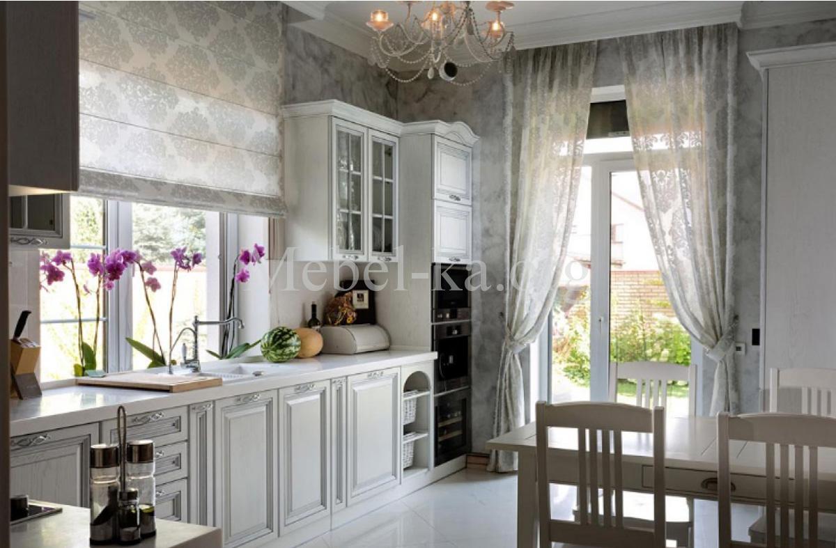 Интерьер в стиле прованс - уютно, мило и естественно (75+ фо.